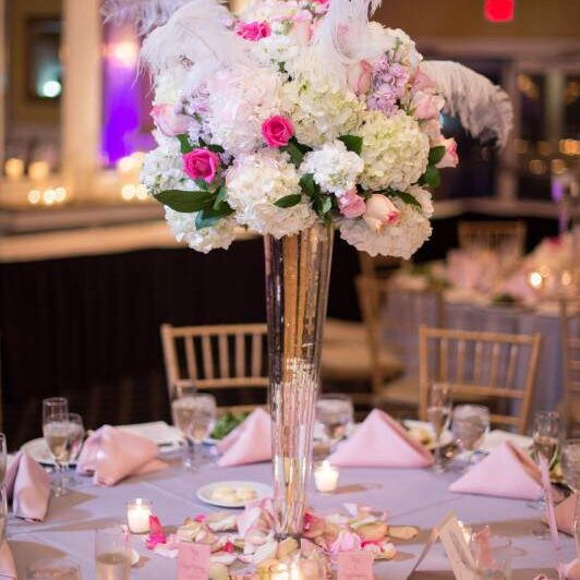 Long Island Corporate Event Flowers